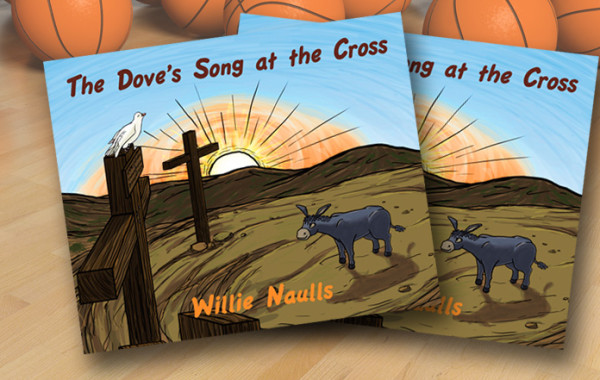 The Dove's Song at the Cross